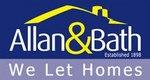 Logo of Allan & Bath
