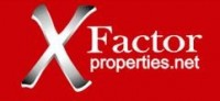 Logo of X Factor Properties Ltd