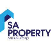 Logo of SA Property