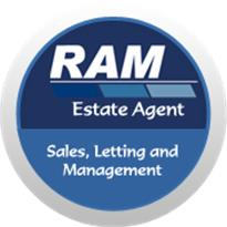 Logo of Ram Estate Agent