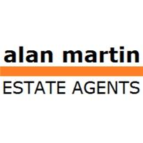 Logo of Alan Martin Estate Agent Ltd.