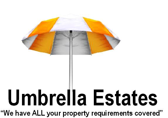 Logo of Umbrella Estates
