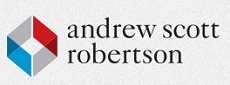 Logo of Andrew Scott Robertson