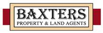 Logo of Baxters Property and Land Agents