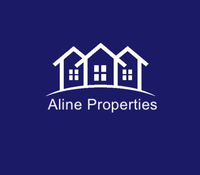 Logo of Aline Properties