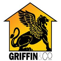 Logo of Griffin & Co