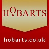 Logo of Hobarts Estate Agents