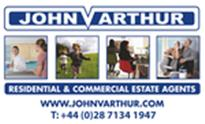 John V Arthur Estate Agents