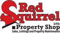 Logo of Red Squirrel Property Shop Ltd