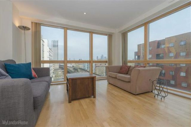 Newington Causeway Elephant and Castle 2 bedroom Flat to ...