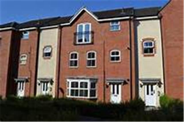 Properties For Sale In Stoke On Trent Area