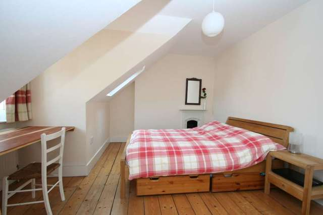 Southmoor Road Oxford 4 bedroom Terraced to rent OX2